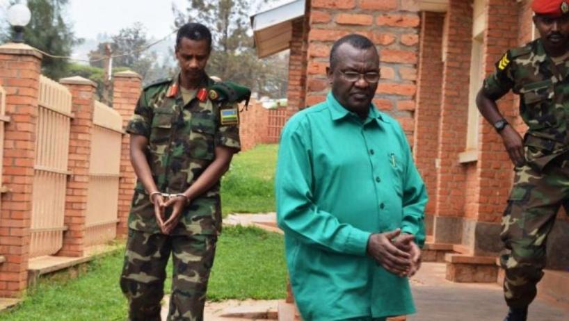 Byabagamba et Rusagara condamnés en appel au Rwanda: HRW alerte sur la méthode