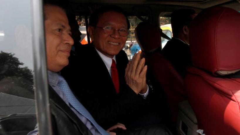 Cambodge: début sous tension du procès de l'opposant Kem Sokha
