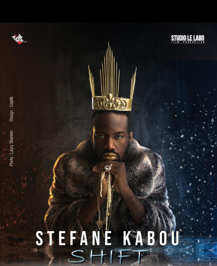 Musique: Stéphane Kabou dévoile son nouvel album, « SHIFT»