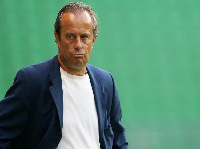 Equipe nationale : Pierre Lechantre désiste à la dernière minute