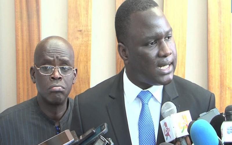 Symposium des cadres de Rewmi: Déthié Fall explique le silence d'Idrissa Seck