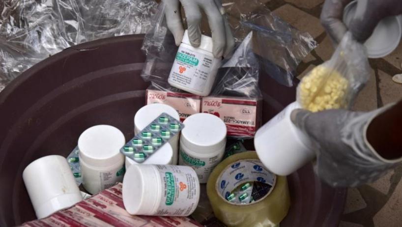 Lutte contre les faux médicaments: Brazzaville veut prendre des initiatives