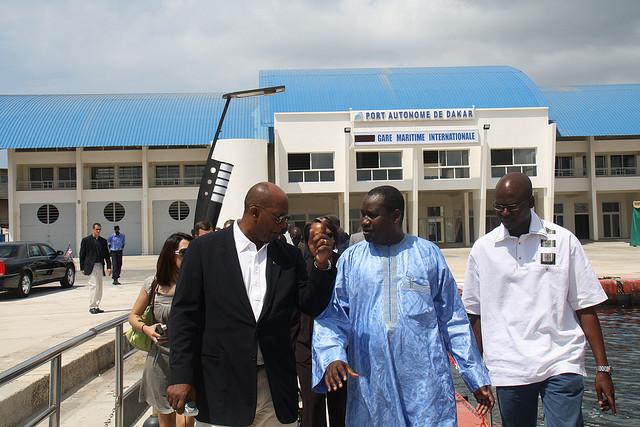 Déwadisation à la tête des sociétés et agences publiques: Bara Sady, Malick Tall Yade et Boubacar Ba passent à la trappe