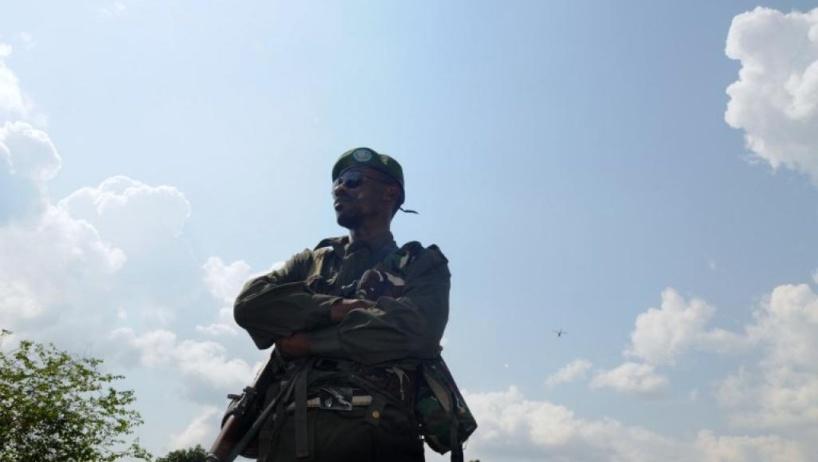 RDC: bruits de bottes dans le Maniema