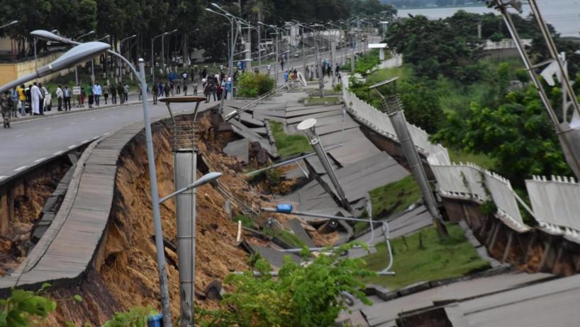 Congo-B.: des ONG veulent la démission du ministre en charge des grands travaux