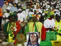 Obsèques de Bocandé : toutes les compétitions suspendues