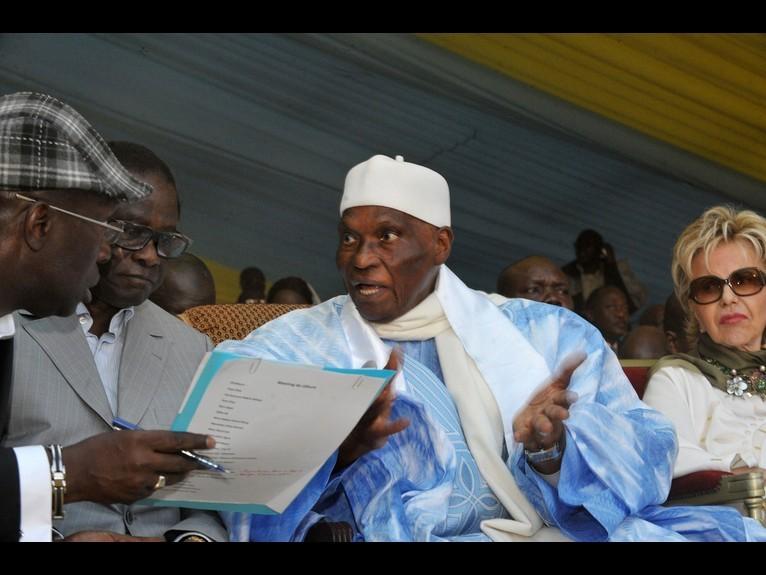 Législatives au Sénégal : le parti de Wade en désaccord avec la coalition « Bokk Guiss Guiss »