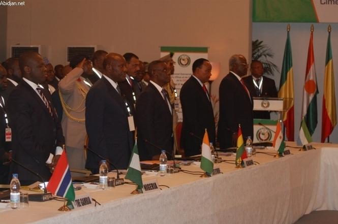 Mali: la médiation de la Cédéao quitte Bamako sans accord sur la transition