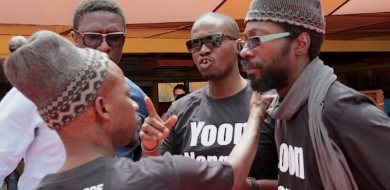 """Sénégal : le membres du collectif Noo Lank vont lancer mercredi l'opération """"Flyers Feep"""""""