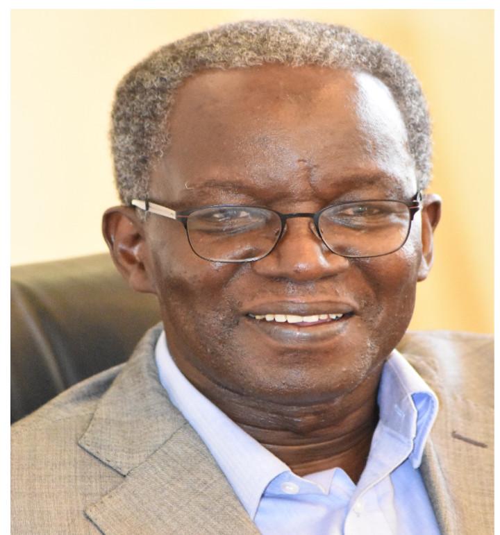 Contribution de Paap Meissa DIENG, sur la crise écologique au Sénégal