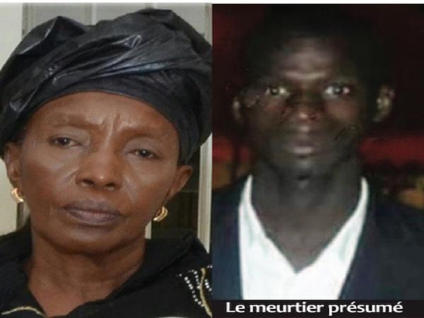 Meurtre de la Vice-présidente du CESE: le présumé meurtrier fixé sur son sort ce mardi