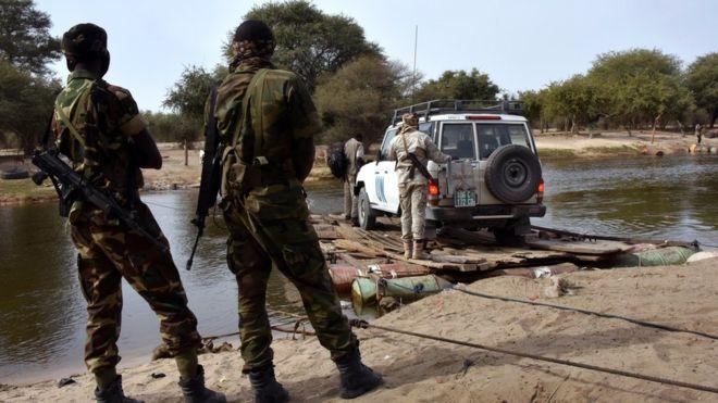 Tchad: 9 morts dans un attentat suicide
