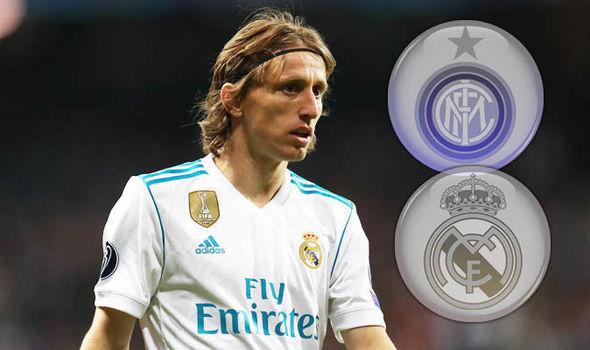#Mercato - L'Inter Milan lorgne Luka Modrić
