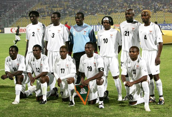 Ligue des champions Afrique : Les résultats des 8èmes de finale