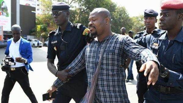 Urgent - Fallou Gallas Seck et Ousmane Sarr libres, Guy Marius Sagna reste en prison