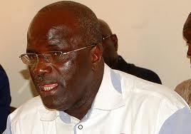 Dernière minute-Equipe nationale : Amsata Fall démissionne de son poste de DTN