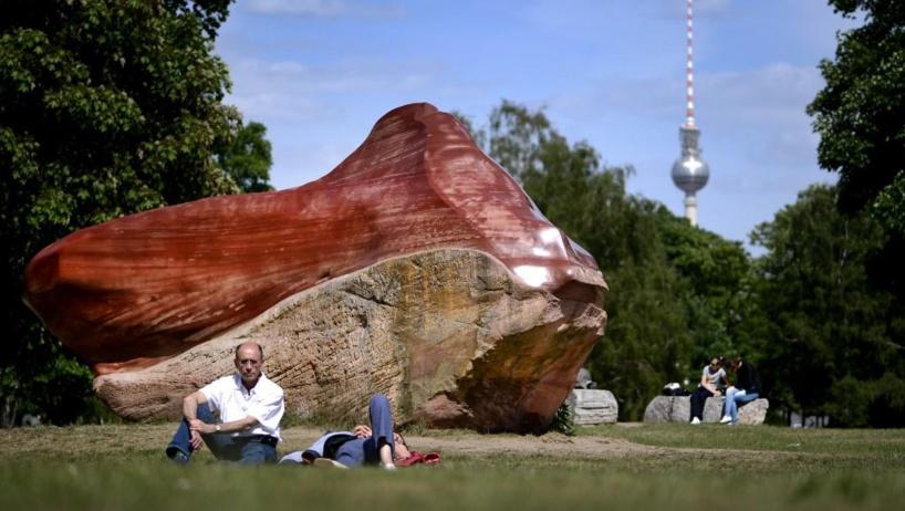 Le Venezuela rapatrie un rocher sacré rendu par Berlin