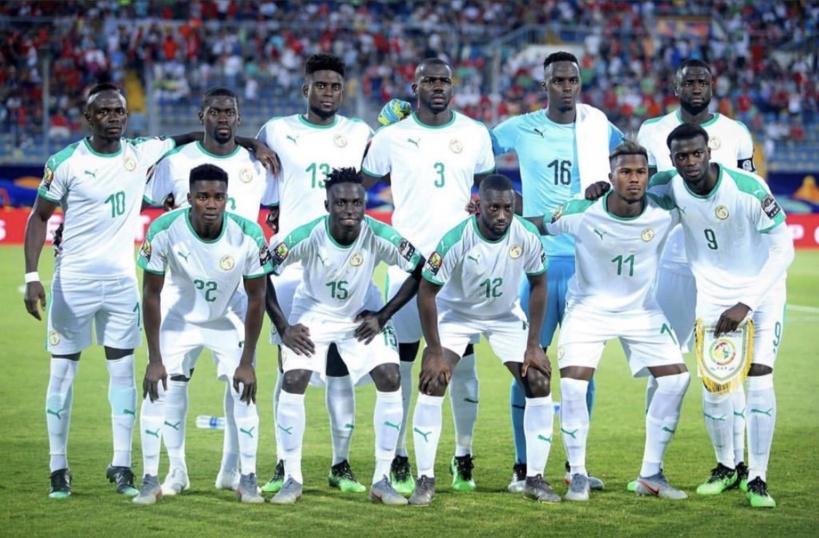 Éliminatoires Mondial Qatar 2022: le Sénégal dans le groupe H avec le Togo, le Congo et la Namibie