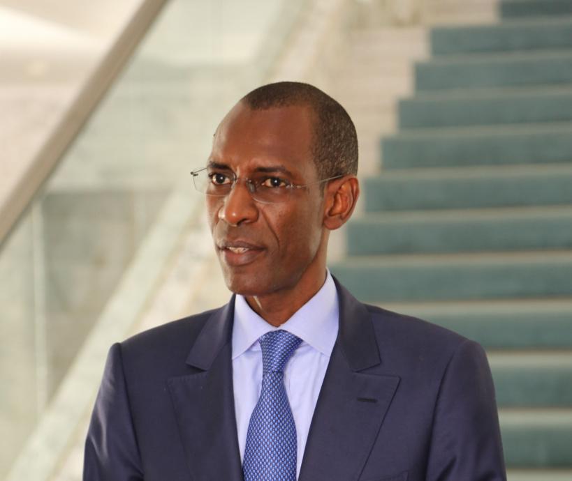 98% de dépenses du budget réalisés en 2019: le ministre Abdoulaye Daouda Diallo vante son bilan