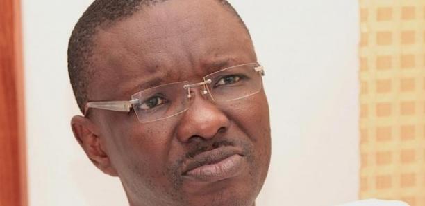 Abou abel Thiam, président du collège des délégués de l'ARTP