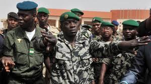Mali : le FDR rejette l'idée d'une convention nationale proposée par le capitaine Sanogo (papier général)