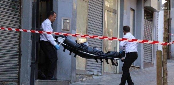 Londres: un Sénégalais retrouvé mort dans son appartement