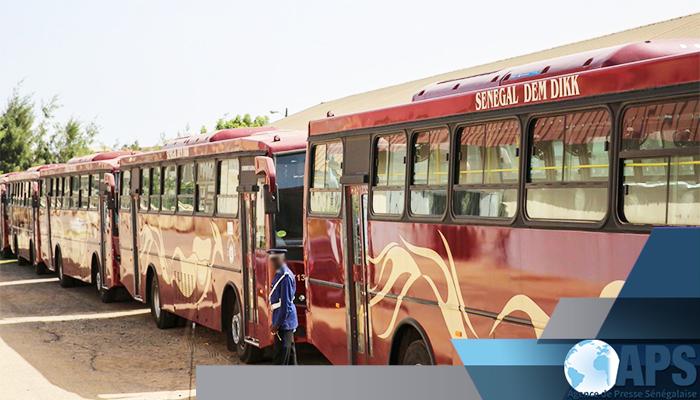 Lancement à Dakar de 'Afrique Dem Dikk', pour convoyer des passagers vers 4 pays de la sous-région