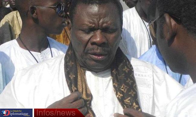 Pour des problèmes de santé, Cheikh Béthio Thioune  évacué d'urgence à l'hôpital ce mardi