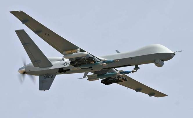 Un drone abattu aux frontières algéro-maliennes