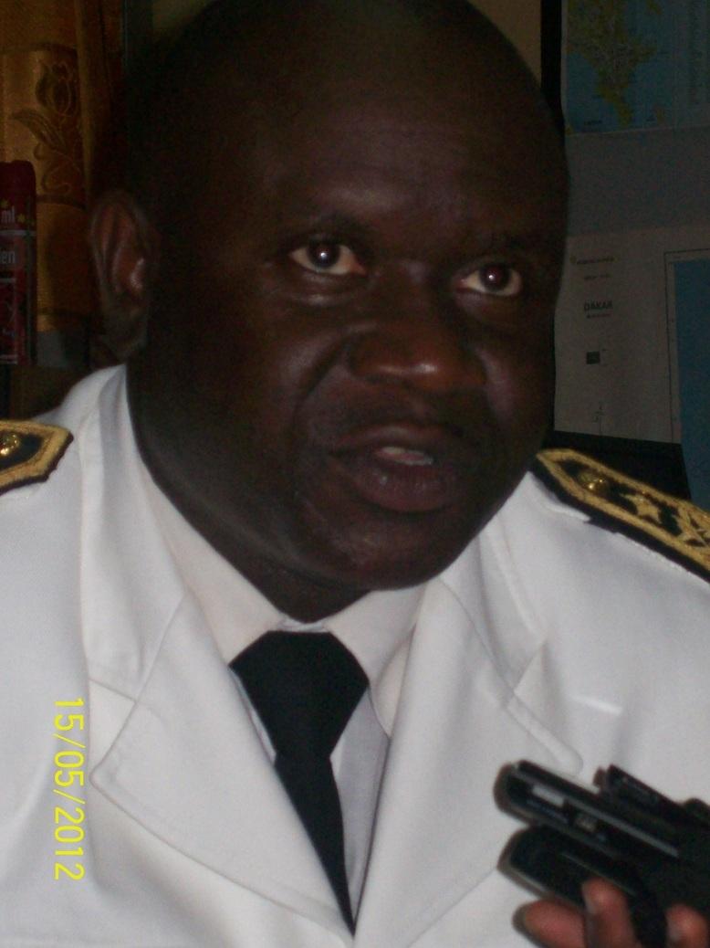 Mamadou Mbodj, nouveau préfet du département de Pikine