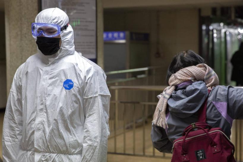 Coronavirus chinois: deux cas confirmés en France, à Bordeaux et Paris