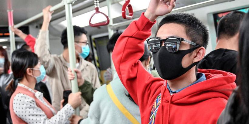 Chine: la circulation automobile non essentielle interdite à Wuhan, coeur de l'épidémie