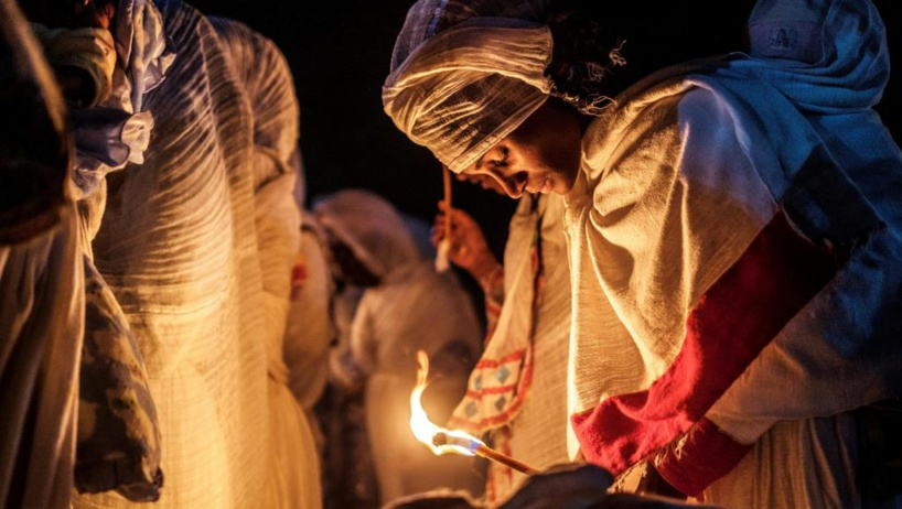 Éthiopie: les célébrations chrétiennes de l'Épiphanie reconnues par l'Unesco