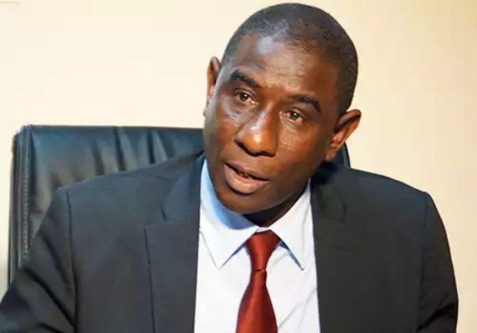 Mamadou Talla, ministre de l'Education nationale : « nous ne craignons pas une année scolaire mouvementée »
