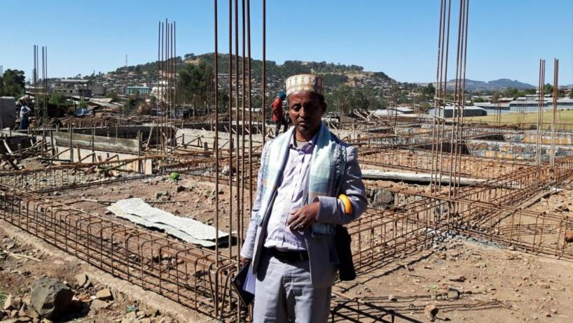 Éthiopie: les tensions restent entre communautés religieuses