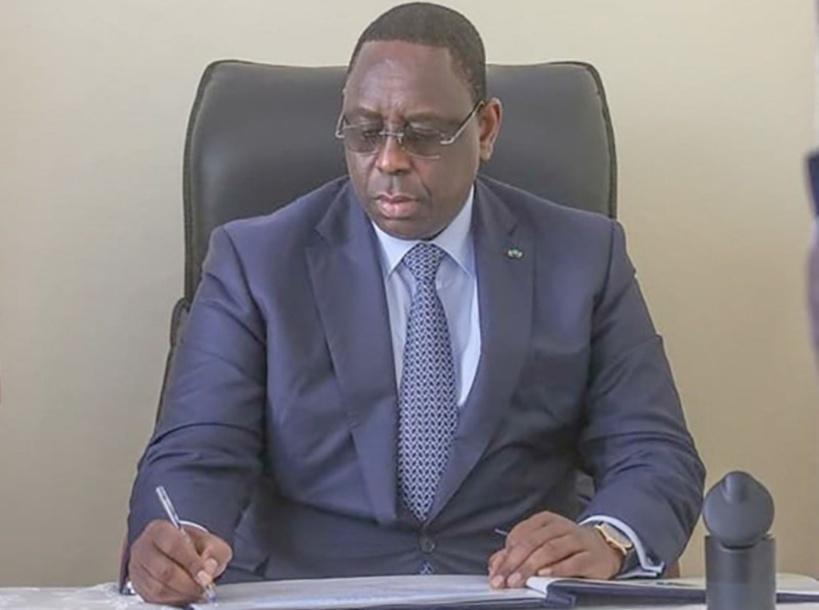 APR : Macky Sall a entériné l'exclusion de Moustapha Diakhaté
