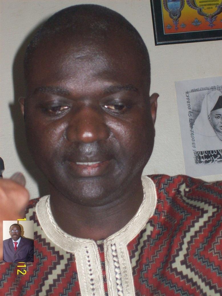 Le maire de Pikine, Pape Sagna Mbaye en bisbilles avec un de ses fournisseurs