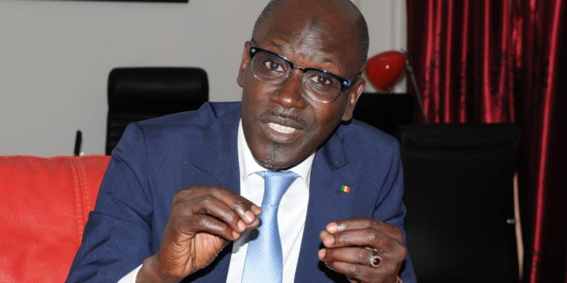 """APR: Seydou Guèye diagnostique des """"troubles obsessionnels convulsifs"""" chez Moustapha Diakhaté"""