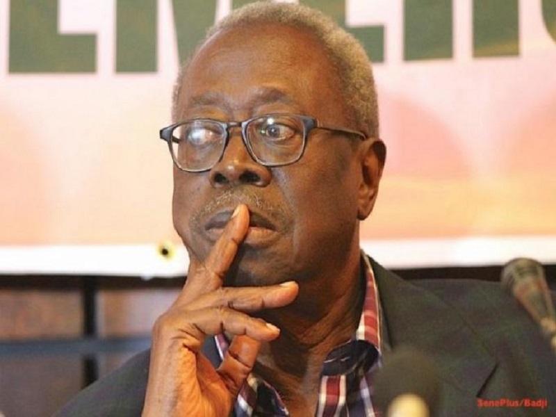 Meurtre de Abdou Elinkine Diatta : Robert Sagna donne des nouvelles