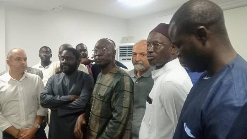 Des transporteurs sénégalais et maliens menacent d'aller en grève le 10 février 2020