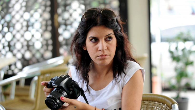 Tunisie: décès de l'activiste Lina Ben Mhenni, figure de la révolution de 2011