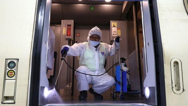 L'OMS qualifie d'élevée la menace du Coronavirus.