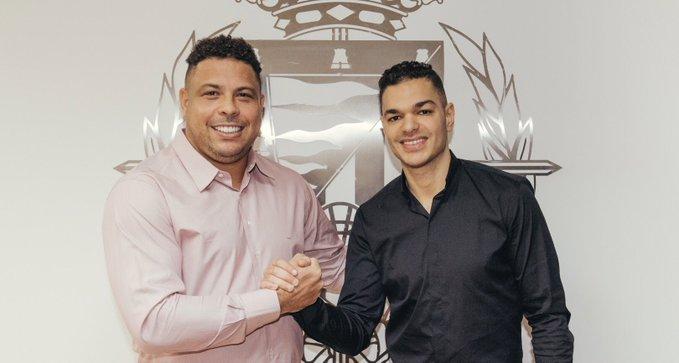 #Mercato - Hatem Ben Arfa s'engage avec Valladolid