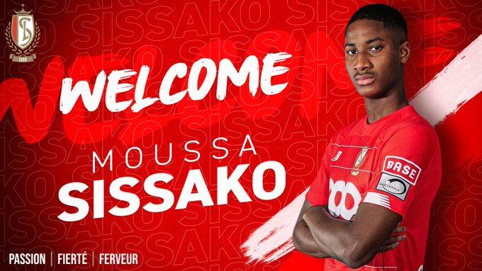 #Mercato - Moussa Sissako file au standard de Liège