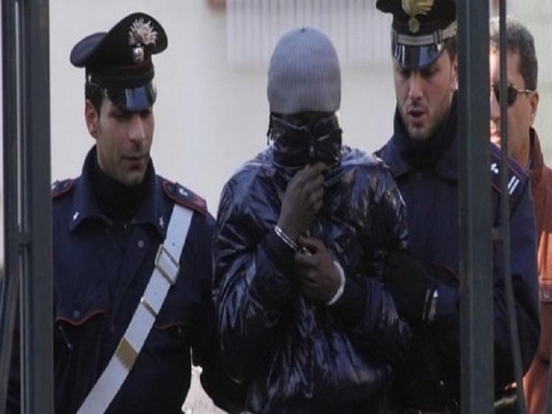 Viol d'une vieille prostituée de 50 ans: un Sénégalais de 32 ans arrêté en Italie