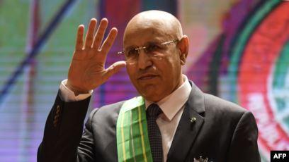 Mauritanie: le Président Ghazouani annonce une baisse de 20% sur le prix de l'électricité