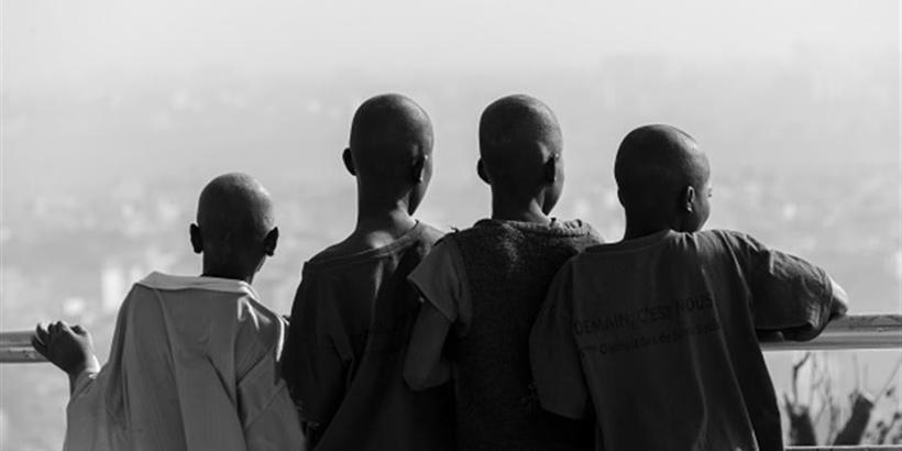 Près de 5 millions d'enfants auront besoin d'une aide humanitaire dans le centre du Sahel (Unicef)