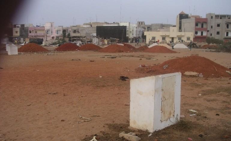 Litige foncier dans la région de Sédhiou: à Samine, la maison du maire envahi et son véhicule saccagé