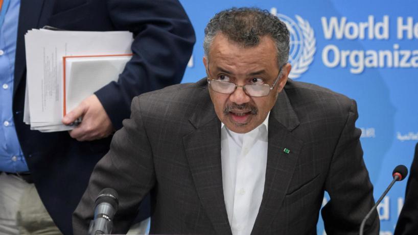 """Coronavirus : l'OMS décrète l'urgence internationale mais """"s'oppose à toute restriction aux voyages"""""""