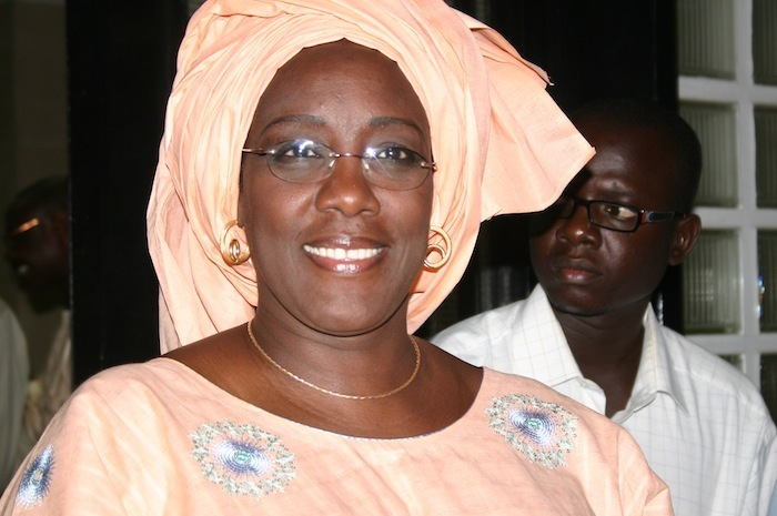 Diplomatie – Macky Sall : Maimouna Sourang « éjectée » de Paris